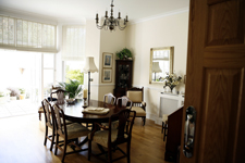 Dining Room decorating Bristol